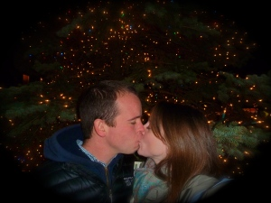 """""""Wherever you find love, it feels like Christmas"""""""