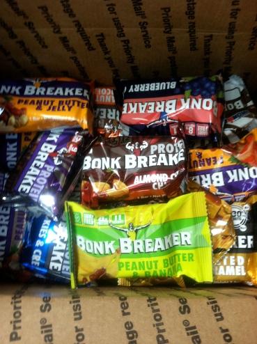 Bonk Breakers